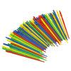 100 Agujas plásticas para cordón