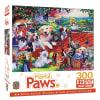 Puzzle 300pz Playful Paws - Tarde perezosa