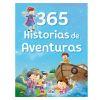 365 Historias de aventuras