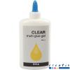 Adhesivo manualidades clear multi glue gel