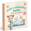 ¡Pop-Up Sorpresa! ¡Feliz Cumpleaños Sophie!