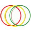 Set de 3 Aros 50cm en 3 colores