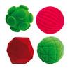4 Balones Sensoriales Motor Activity II