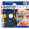 Maquillaje Infantil en crema 6 colores clásicos