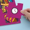 Puzzles tiempo