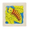 Puzzle de capas, La Mariposa