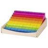 Tablillas de cálculo 100pz madera
