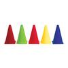 Set de 10 Conos de colores