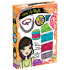 Crea tus Joyas con Cordones de colores