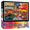 Puzzle  1.000pz Colors Scape - ¡Es Amore!