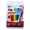 Marcadores punta fina Doodles 12 colores - 12 Bolsas