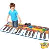 Alfombra gigante Piano para piso