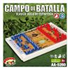 Campo de batalla