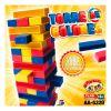 Torre colores 45 piezas
