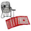 Bingo metálico 30 cartones
