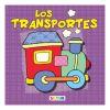 """Abrapalabra """"Los transportes"""""""
