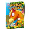"Libro de Tela ""Animales de la granja"""
