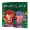 Lectorcitos Azul: Juan José y Amapola