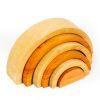 Arcoíris, línea madera nativa