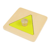 Encaje Triángulo