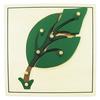 Puzzle Montessori Hoja 7pz