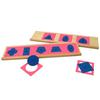 Resaques y Bases Montessori