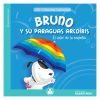 """Mis primeras lecturas """"Bruno tiene un paraguas de arcoíris"""""""