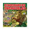 "Carrusel ""Dinosaurios increíbles Pop-Up"""