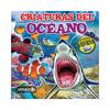 """Carrusel """"Criaturas del océano Pop-Up"""""""