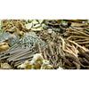 Caja tesoros de madera