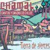 CD Chamal cantos y danzas de Chiloé