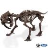 Dr. Steve Ice Age excav. Kit Smilodon Skeleton