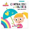 """Veo y aprendo """"Contrarios y colores"""""""