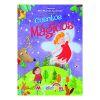 Mis nuevos cuentos no tradicionales - Cuentos mágicos