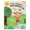 Ecopáginas - Cuida y descubre la naturaleza
