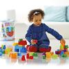 Bolsa 80 Mega Bloks - Bloques Construcción