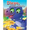 Animales amigos - Diego, el dinosaurio