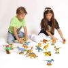 Dr. Steve - Dinosaurs Collection Styracosaurus