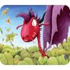 El dragón de Cracovia cuento Kamishibai A3