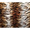Velour Estampado tigre 2 x 1.50 mts