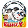 """Cuentos viajeros """"El perro Fluffy"""""""