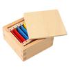 Caja tablillas colores I