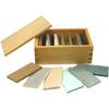 Caja tablas térmicas Montessori