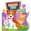 Kinder zoo - Mascotas