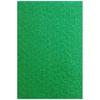 Pañolenci 30x20 verde, 10 unidades