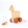 Llama de arrastre, serie madera nativa