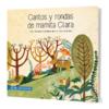 Lectorcitos Azul: Cantos y rondas de Mamita Clara