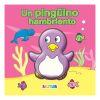 """Marinolas """"Un pingüino hambriento"""""""