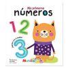 Manitas para aprender - Mis primeros números
