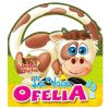 """Cuentos viajeros """"La vaca Ofelia"""""""